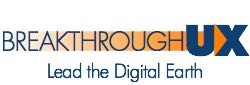 Breakthrough UX, Lead the Digital Earth