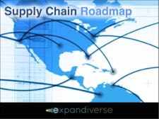 Supply Chain 2025 Roadmap