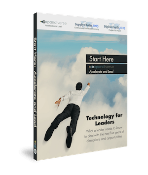 E-book:  Start Here to Accelerate and Lead