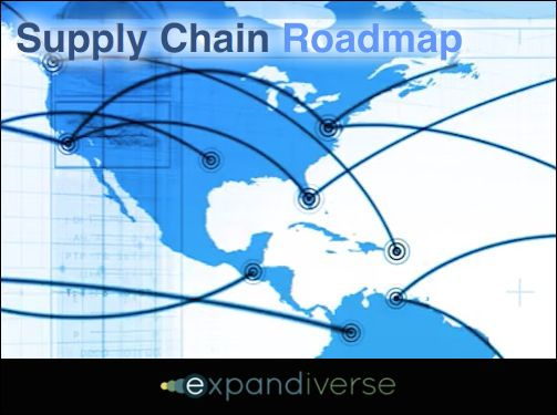 Supply Chain 2025 Roadmap: One Supply and Demand Platform will lead a continuously connected global economy