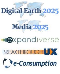 Digital Earth 2025, Roadmaps to Prosperity and Greatness for All